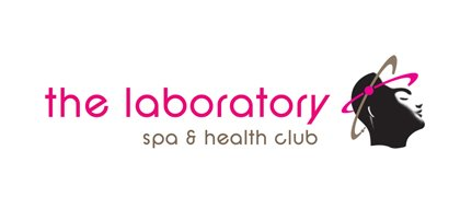 The Laboratory Spa and Health Club logo