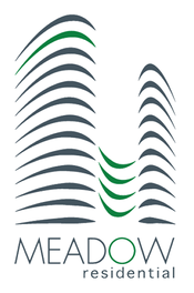 Meadow residential logo